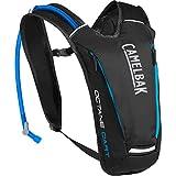 Camelbak Products LLC Camelbak Octane Dart Hydration Pack Trinkrucksack, Black/Atomic Blue, 50 oz