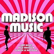 Madison Music
