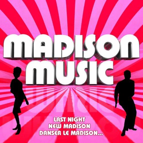 New Madison / Last Night (feat. Bob Simister)