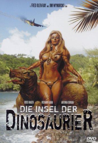 Bild von Insel der Dinosaurier