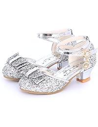 énorme réduction c7626 0198c Amazon.fr : pour mariage - Chaussures fille / Chaussures ...