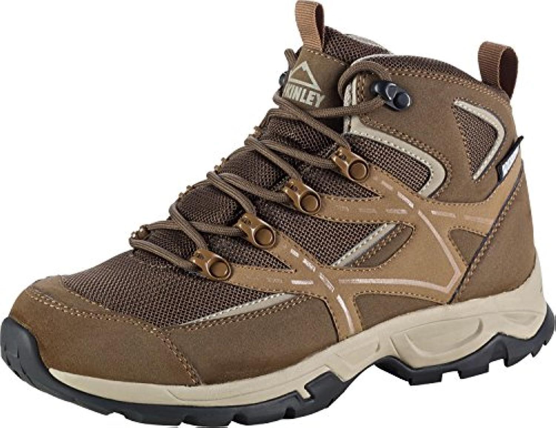 McKINLEY Trekkingschuh Nubash AQ Damen 2018 Letztes Modell  Mode Schuhe Billig Online-Verkauf