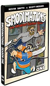 Kevin Smith: Smodimations Season 1 [DVD] [Region 1] [US Import] [NTSC]
