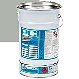 PCI Supracolor Polyurethan-Versiegelung für Zementboden und Kunstharzboden RAL 7030 Steingrau