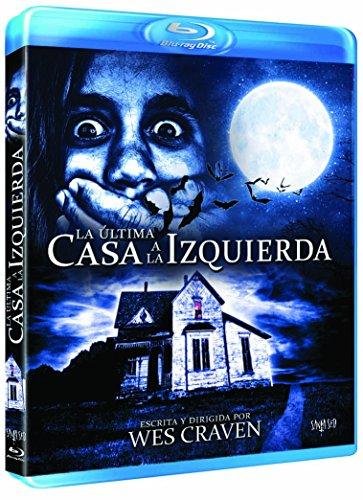 La Ultima Casa A La Izquierda [Blu-ray]