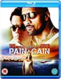 Pain & Gain [Blu-ray] [Region Free]