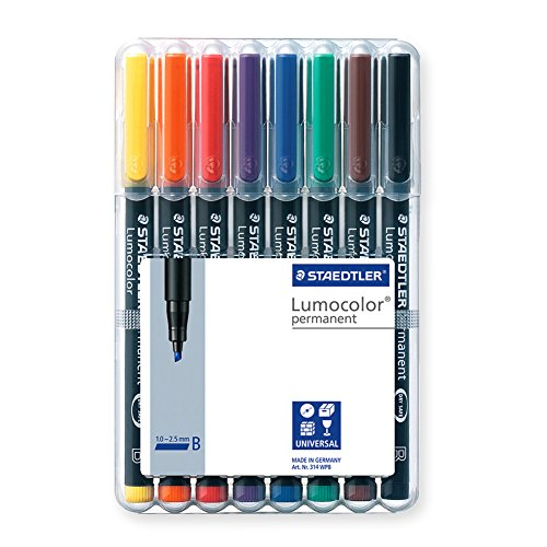 lumocolor-314-wp8-pack-de-8-rotuladores