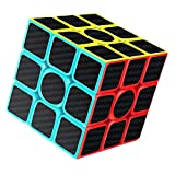 YOUNICER Descompresión de Rubik para niños y Adultos Juego de Rompecabezas Cubo de Tercer Orden Juego de Rompecabezas Suave de Rubik
