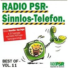 Radio PSR - Sinnlos-Telefon - Best Of Vol. 11