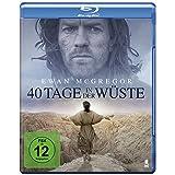 40 Tage in der Wüste (Prädikat: Wertvoll) [Blu-ray]