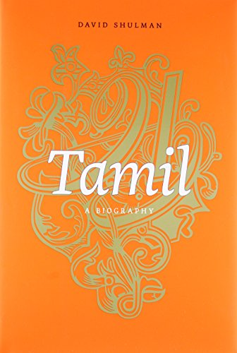 Price comparison product image Tamil: A Biography