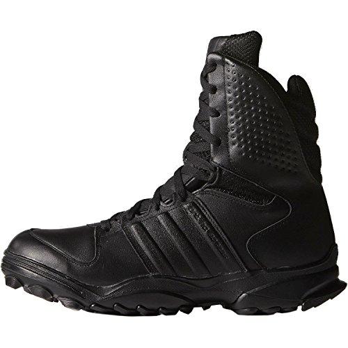 big sale bb7e3 0b245 adidas GSG 9.2 Military Boots Black