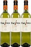 Emina Sauvignon Blanc 2015 Trocken (3 x 0.75 l)