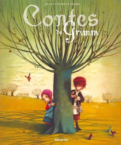 Contes de Grimm (périmé)