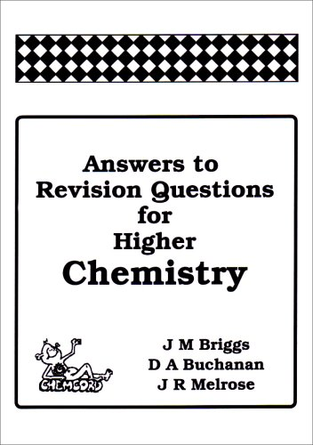 PDF] Answers to Revision Questions for Higher Chemistry Free
