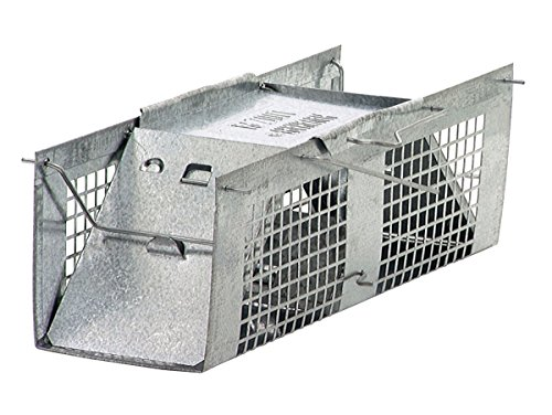 havahart-1020-live-animal-professional-style-with-2-doors-mice-rats-cage-trap