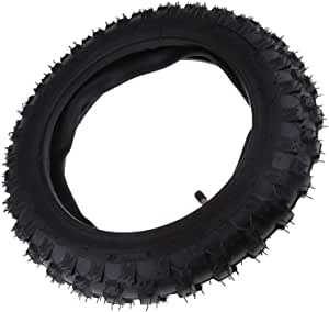 Almencla Roller Reifen Rohr Motorrad Ersaztz Reifen Luftreifen Für Honda Crf50 Xr50 Auto