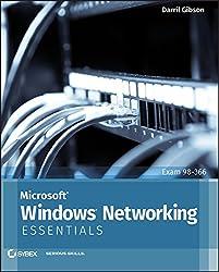 Microsoft Windows Networking Essentials (English Edition)