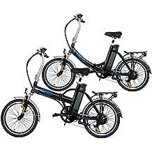 swemo Paar (2 Stk.) 20 Zoll Alu Klapp E-Bike/Pedelec SW100 & SW200 Neu