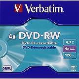Verbatim 43284 DVD vierge