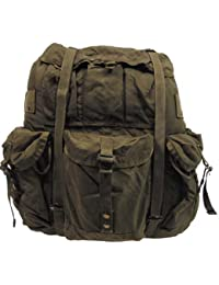 US army military style aLICE sac à dos de trekking type armée extérieur vert olive