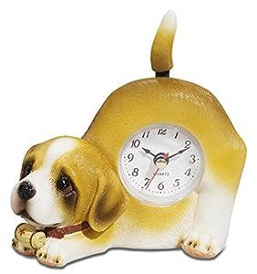 Katerina Prestige Figura Reloj Saint Bernard Cola Balancier, mo0336