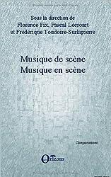 Musique de Scene Musique en Scene
