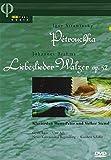 Petruchka/Brahms - Liebeslieder - Walzer Op.52