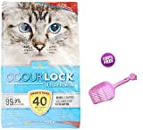 #10: Intersand Odourlock Ultra Premium Cat Litter - 12 kg With Free Best Quality Cat Scooper | Potty Scooper Worth 249/- By Pawsitively Pet Care