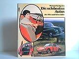 Die schönsten Autos der fünfziger und sechziger Jahre