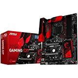MSI Carte mère Intel Z170A GAMING M7
