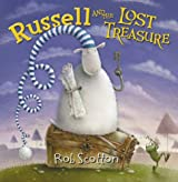 [( Russell and the Lost Treasure )] [by: Rob Scotton] [May-2006]