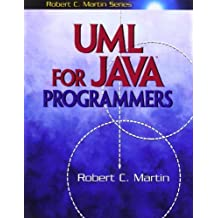 UML for Java? Programmers by Robert C. Martin (2003-06-06)