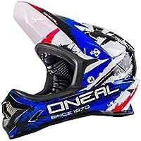 O'Neal Oneal 0500S-303 Casco de Bicicleta, Negro, M