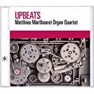 Matthieu Marthouret : Upbeats