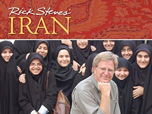 Rick Steves' Iran [OV]