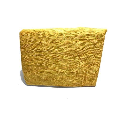 copridivano elasticizzato jacquard elasticizzato 4 posti 11 colori a scelta made in italy oro