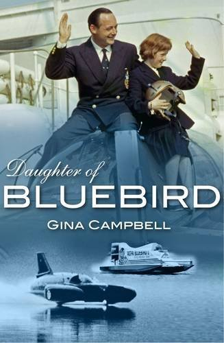 Daughter of Bluebird by Gina Campbell (1-Oct-2012) Hardcover