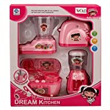 Best Kids Sewing Machines - Rvold Happy Family Household set Review