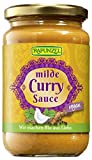 Rapunzel Curry-Sauce mild, 350 ml