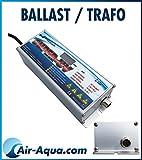 Air Aqua UVC Vorschaltgerät UV 40 -105 Watt, für Tauch UVC
