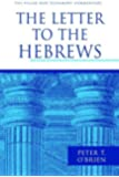 The Letter to the Hebrews (Pillar New Testament Commentary) (Pillar New Testament Commentary Series)