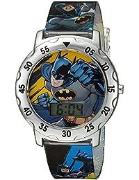 Reloj - DC Comics - Para  - BAT4100