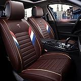 Sitzbezüge-Set Bezug für Autositz für Hyundai IX 25IX 35ix25BANDEJA ix35Santa Fe Solaris Sonata Tucson Veloster Veracruz Hungerblümchen Solaris