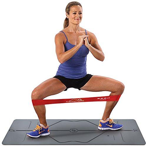 Campteck Set Of – Pilates