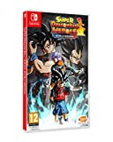 Super Dragon Ball Heroes World Mission - - Nintendo Switch