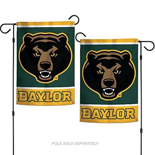 University Bears 31,8x 45,7cm Zoll beidseitigen Garten Flagge Logo ()