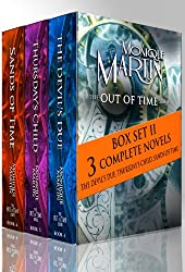 Out of Time Series Box Set II (Books 4-6) (Out Of Time Box Set Book 2) (English Edition)