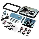 Hama 15in1-Zubehör-Set Pirates für Nintendo New 3DS/New 3DS XL