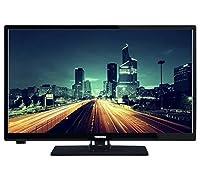 Toshiba 24D1633DB 24-Inch HD Ready LED TV/DVD Kit - Black